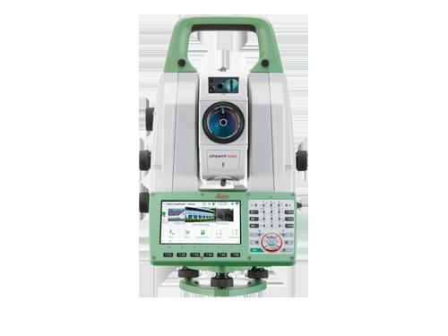 徕卡Nova TS60第五代测量机器人全站仪