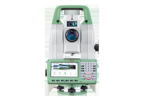 徕卡TS16全站仪(测量机器人)