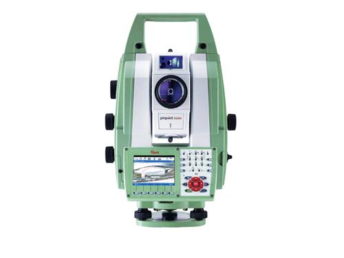 徕卡Nova TS50 /TS50i高精度全站仪