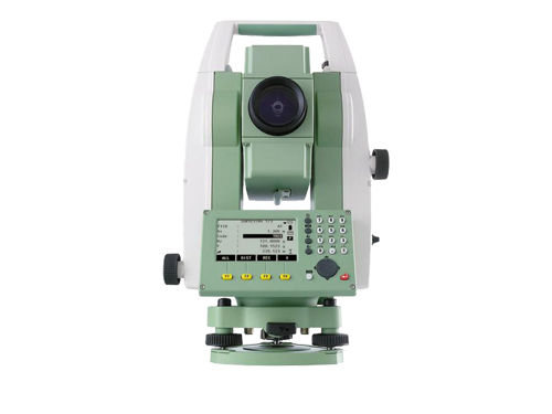 徕卡TS06 Plus全站仪