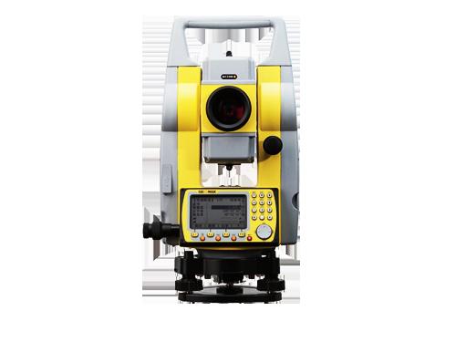 中纬ZT80A4全站仪