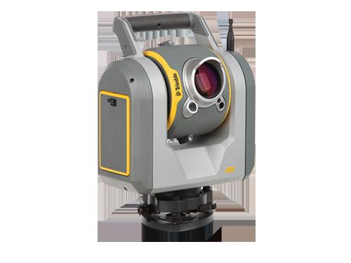 天宝Trimble SX12全站仪(扫描式)