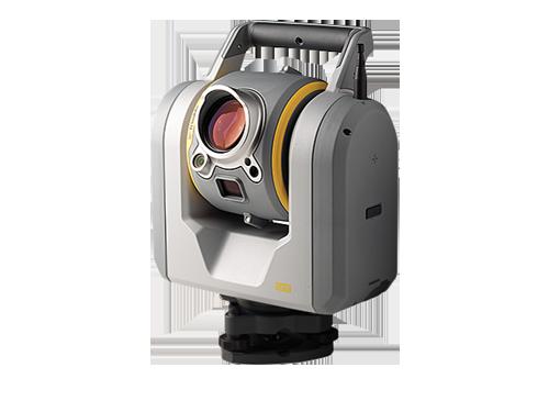 天宝Trimble SX10全站仪(扫描式)