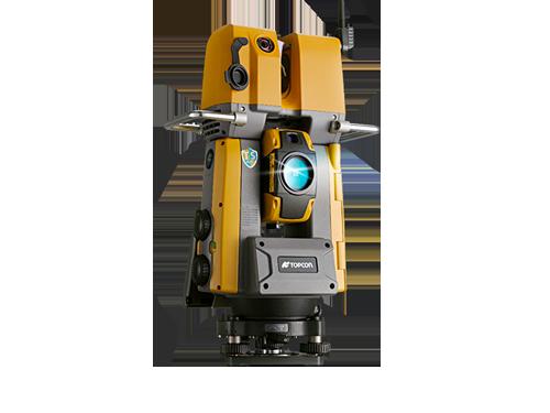 拓普康GTL-1000全站仪(扫描式)