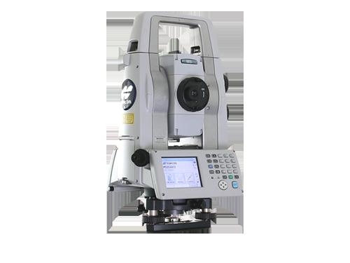 拓普康MS05AXII / MS1AXII全站仪
