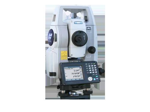 拓普康MS1005高精度全站仪