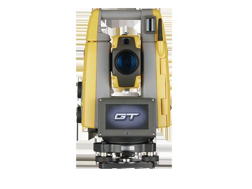 拓普康GT-1001/GT-1002全站仪