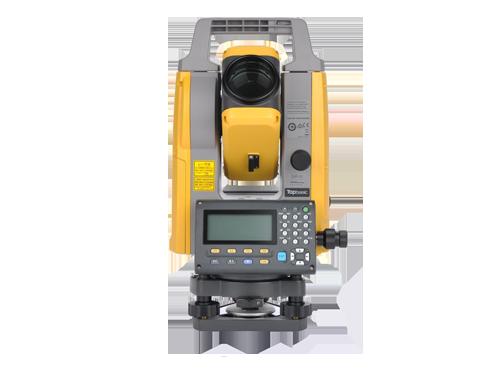 拓普康GM-52全站仪