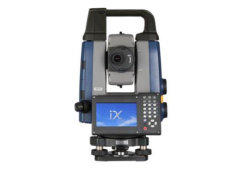 索佳iX-1001/iX-1002全站仪
