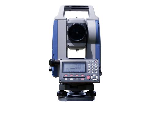索佳iM-52全站仪